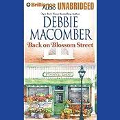 Back on Blossom Street: A Blossom Street Book | Debbie Macomber