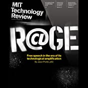 Audible Technology Review, March 2013 | [Technology Review]