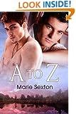 A to Z (Coda Series Book 2)