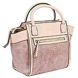 Alonzo Women's Handbag (Pink)