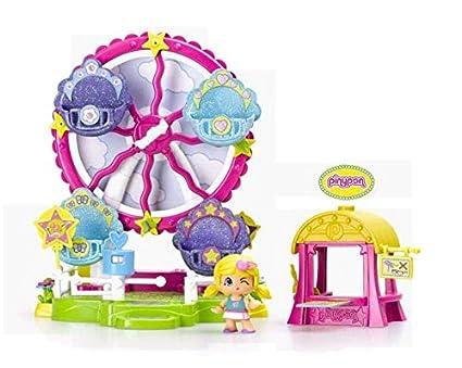Pinypon - 700010563 - Mini-poupée - La Grande Roue