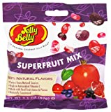 Jelly Belly Superfruit Mix -- 3.1 oz