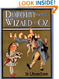 Dorothy and the Wizard in Oz (Books of Wonder)