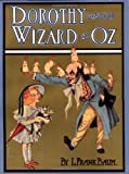 img - for Dorothy and the Wizard in Oz (Books of Wonder) book / textbook / text book