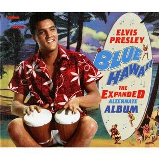 Elvis Presley-Blue Hawaii The Expanded Alternate Album-(MRS30021361)-OST-CD-FLAC-2012-WRE Download