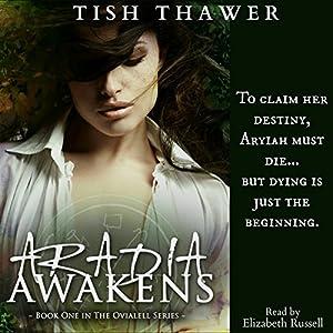 Aradia Awakens: Ovialell, Volume 1 | [Tish Thawer]