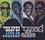 echange, troc Kool And The Gang - The Very Best Of Live In Concert