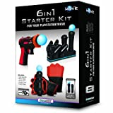 51hosuIDAzL. SL160  PlayStation Move 6 In 1 Starter Kit