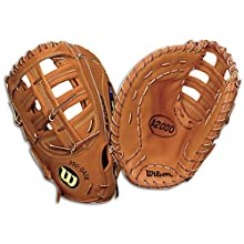 Wilson A2000 First Base Mitt (RH)