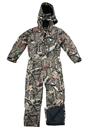Walls Mens Extreme Series Insulated Scentrex Coveralls Mossy Break-up Infinity by Unknown