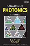img - for Fundamentals of Photonics book / textbook / text book