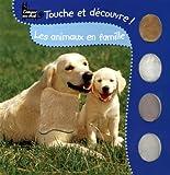 echange, troc Nancy Sante - Les animaux en famille