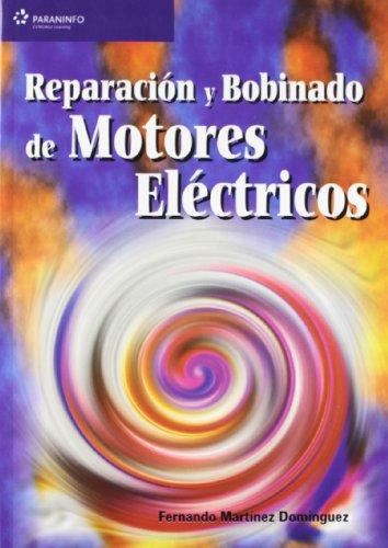 Motores electricos - reparacion y bobinado
