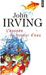 L'�pop�e du buveur d'eau par Irving