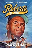Roberto & Me (Baseball Card Adventures)