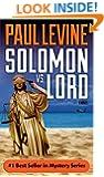 SOLOMON vs. LORD (Solomon vs.Lord Legal Thrillers Book 1)