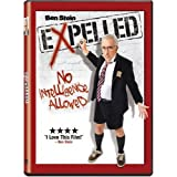 Expelled: No Intelligence Allowed [DVD] [2008] [Region 1] [US Import] [NTSC]by Anderson Cooper