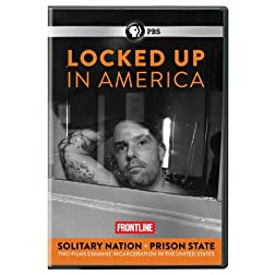 Frontline: Locked Up in America - Solitary Nation