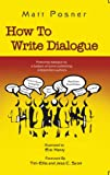 img - for How to Write Dialogue book / textbook / text book