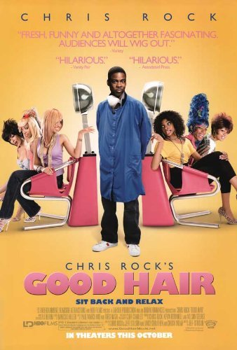 Good Hair POSTER Movie (27 x 40 Inches - 69cm x 102cm) (2009) (Salt Movie Poster compare prices)