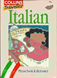 Italian Phrase Book & Dictionary (0004358708) by Various