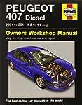 Peugeot 407 Service and Repair Manual...