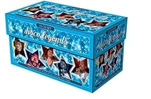Disco Legends   12 CD Box Set