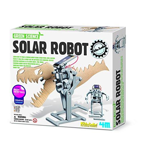 4M - Solar Robot (004M3294)