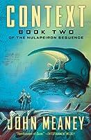 Context: Book II of the Nualpeiron Sequence (Bk. 2)