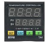 温度調節器 PID制御 デカ文字表示 アラーム機能 RELAY、SSR、SCR出力