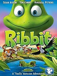 Ribbit (2014)  HD