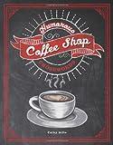 Humorous Coffee Shop Crosswords