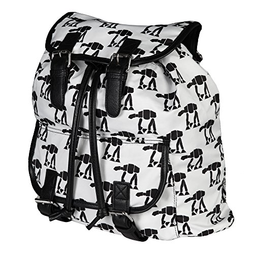 Star Wars AT-AT All Over Satchel Backpack