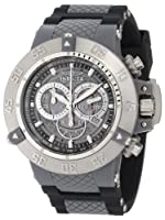 Invicta Men's 0927 Anatomic Subaqua Collection Chronograph Watch by Invicta