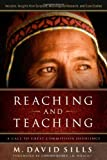 img - for Reaching and Teaching: A Call to Great Commission Obedience book / textbook / text book