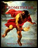 Prometheus: An Epic Poem (Theros Art Pocket Books)