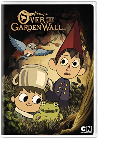Cartoon Network Over The Garden Wall
