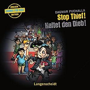 Stop Thief! - Haltet den Dieb! Hörspiel