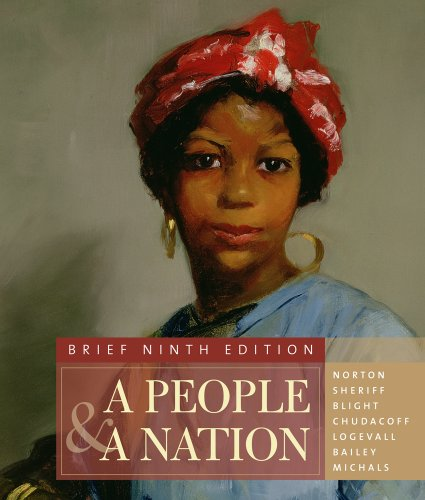 A People and a Nation: A History of the United States,...