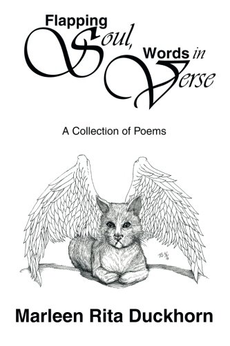 Flapping Soul, Words in Verse: A Collection of Poems PDF
