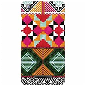 Micromax Spark2 Q334 Back Cover - Silicon Soothing Designer Cases