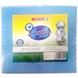 #3: Spar Wipes - Sponge, 3 Numbers Pack