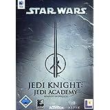 Star Wars - Jedi Knight: