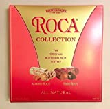 Roca Collection - Almond Roca and Dark Roca 11.7oz gift box