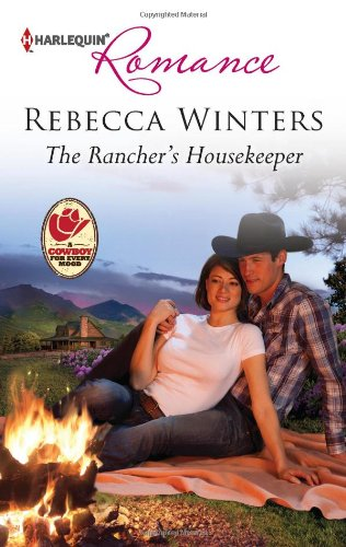 Image of The Rancher's Housekeeper