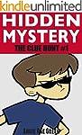 Hidden Mystery: The Clue Hunt Book On...