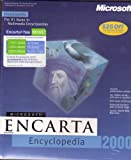 Microsoft Encarta Encyclopedia 2000