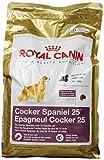 Royal Canin Medium Cocker Spaniel Dry Dog Food, 6-Pound Bag
