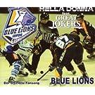 Blue Lions-der offizielle Fansong