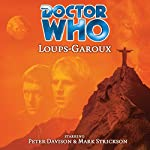 Doctor Who - Loups-Garoux | Marc Platt